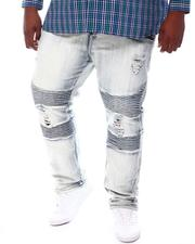 Buyers Picks - Moto Knee Jeans (B&T)-2573843