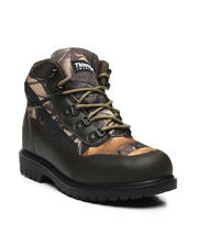 Footwear - Hunt Work Boots (4-7)-2570107