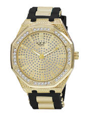 Stocking Stuffers - Fashion Bling Watch-2571373