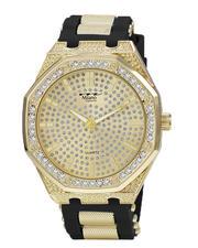 Jewelry & Watches - Fashion Bling Watch-2571373