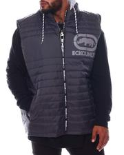 Ecko - Zip Me Up Hooded Vest (B&T)-2572576