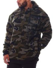 Ecko - Level Up Full Zip Sherpa Hoodie (B&T)-2572635