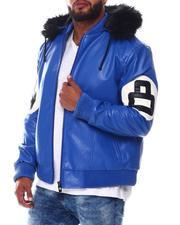 Buyers Picks - 8 Ball Hoodie Jacket (B&T)-2574061