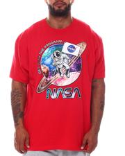 Akademiks - NASA Get With The Progam T-Shirt (B&T)-2572538