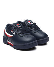 Fila - Original Fitness Sneakers (5-10)-2572673