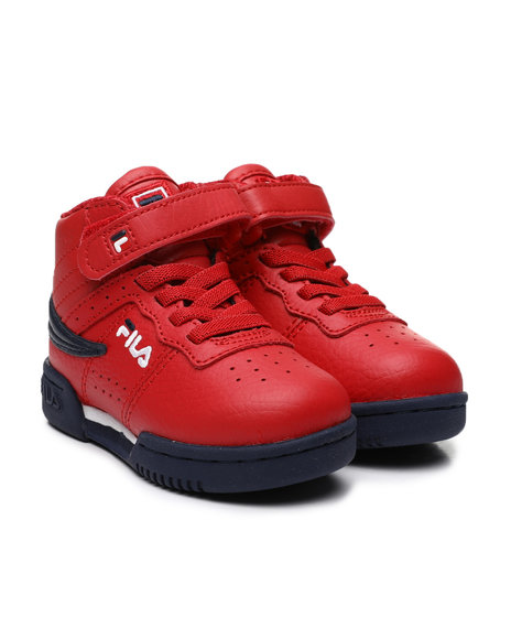 Fila - F-13 Sneakers (5-10)