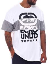 Ecko - Rise Up Knit T-Shirt (B&T)-2573085