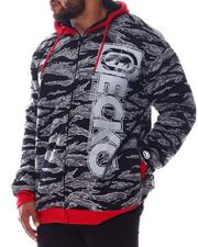 Ecko - Double Negative Full Zip Sherpa Hoodie (B&T)-2572630
