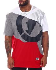 Shirts - Prism Crew T-Shirt (B&T)-2573024