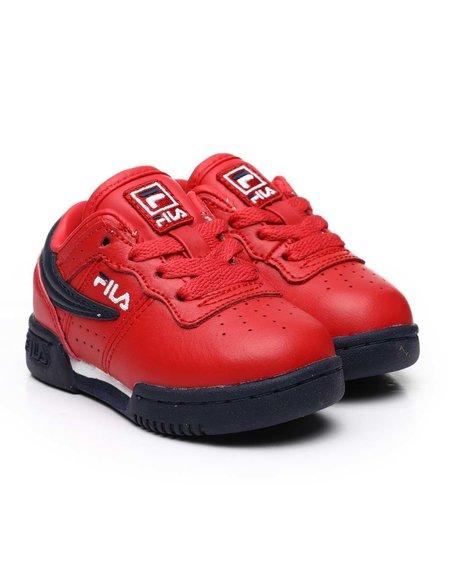 Fila - Original Fitness Sneakers (5-10)
