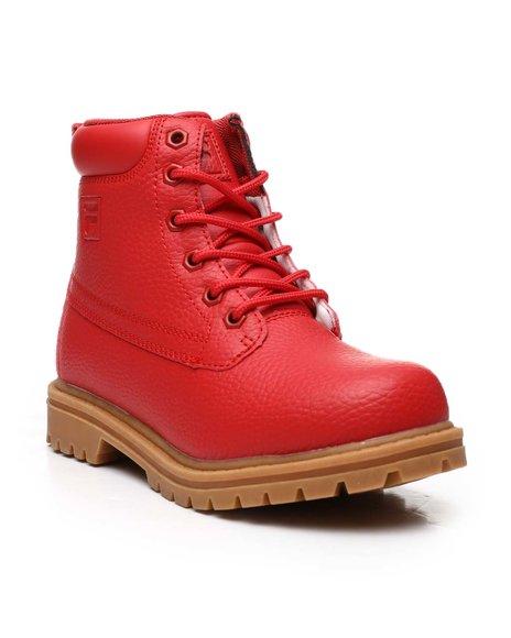 Fila - Edgewater 12 PS Boots (10.5-3)