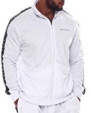 Sean John - Tricot Track Jacket (B&T)-2573123
