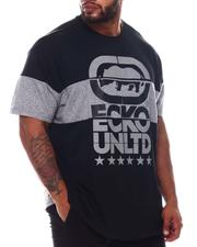 Ecko - Rise Up Knit T-Shirt (B&T)-2573109