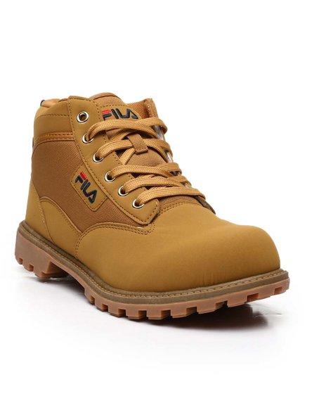 Fila - Grunge 17 Boots