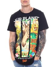 Reason - Planet Tee-2574209