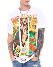 T-Shirts - Planet Tee-2575271