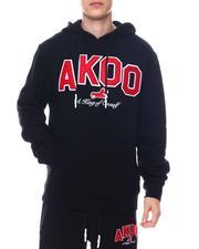 AKOO - CLASSIC HOODIE-2571324