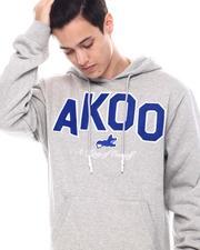 AKOO - CLASSIC HOODIE-2571330