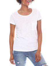 Fashion Lab - Short Sleeve Tee-2573211