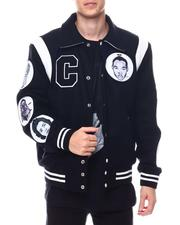 COOL - Icons Varsity Jacket-2575253