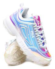 Fila - Disruptor II Iridescent Sneakers-2572829