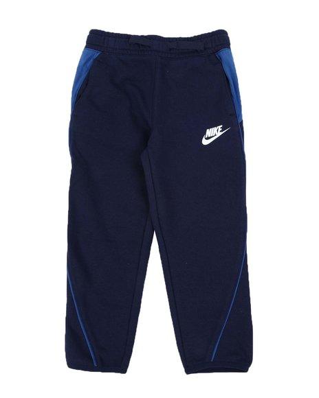 Nike - Mixed Material Pants (4-7)