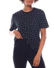 Fila - Whitney Boyfriend Tee-2573871