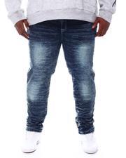 Buyers Picks - Washed Denim Jeans (B&T)-2573834