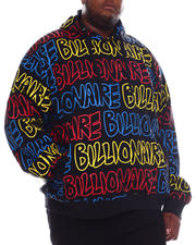 Buyers Picks - Billionaire All Over Print Hoodie (B&T)-2575040
