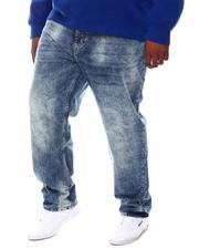 Akademiks - Scope 5 Pocket Jean (B&T)-2573937