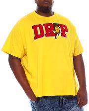 Buyers Picks - Happy Drip Chenille T-Shirt (B&T)-2575032