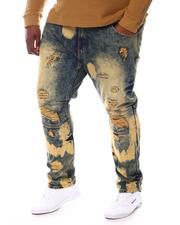 Makobi - Shredded Jeans (B&T)-2561875