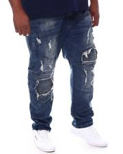 Buyers Picks - Rip & Tear Denim Jeans (B&T)-2573857