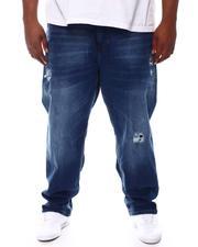Akademiks - Scope 5 Pocket Jean (B&T)-2573888