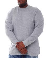 Buyers Picks - Thermal Long Sleeve Top (B&T)-2571457
