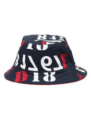 Women - Nautica x Urban Necessities Print Reversible Bucket Hat-2568998