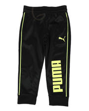 Activewear - No. 1 Logo Pack Essential Tricot Joggers (4-7)-2575474