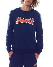 Sweatshirts & Sweaters - Bridge Crewneck Sweatshirt-2576717