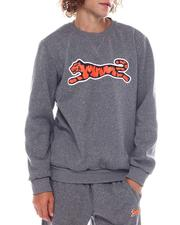 Sweatshirts & Sweaters - Bridge Crewneck Sweatshirt-2576728