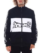 Le Tigre - Bridge Track Jacket-2576659