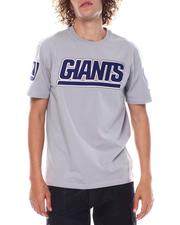 Pro Standard - NEW YORK GIANTS PRO TEAM SHIRT-2576781