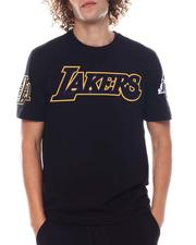 Fall-Winter - LOS ANGELES LAKERS PRO TEAM SHIRT-2576775