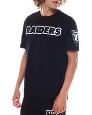 Athleisure - LAS VEGAS RAIDERS PRO TEAM SHIRT-2576791