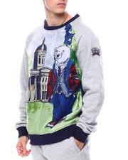 cartoons-pop-culture - WINSTON-SALEM CREWNECK Sweatshirt-2577497