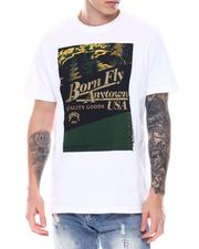 Born Fly - RIVER BED TEE-2577509