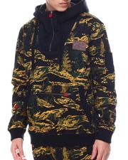 Born Fly - JUNGLE BOOGIE HOODY-2577474