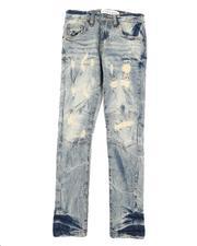 Jeans - Shredded Lightning Jeans (8-20)-2575904