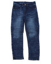 Jeans - Moto Jeans (4-7)-2576986