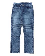 Jeans - Moto Jeans (8-16)-2576991