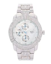 Jewelry & Watches - Iced Out Watch-2568752